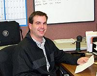 Rick Slayton