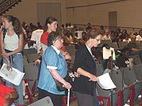 CDC Hearings