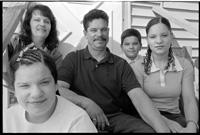 The Rivera Family