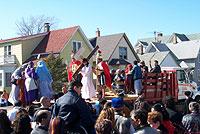 Via Crucis Procession