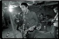 Riverwest Basement Band
