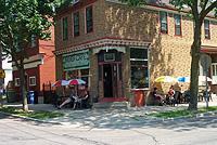 Bremen Cafe