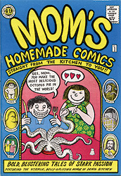 Mom's Homemade Comics