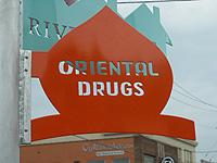 Oriental Drugs