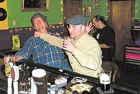 The Boyos at Circle A - Anarchy is Irish!
