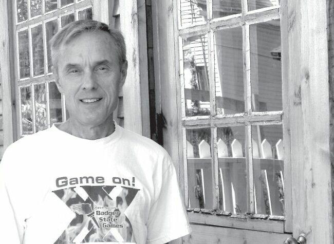 Michael Zeidler