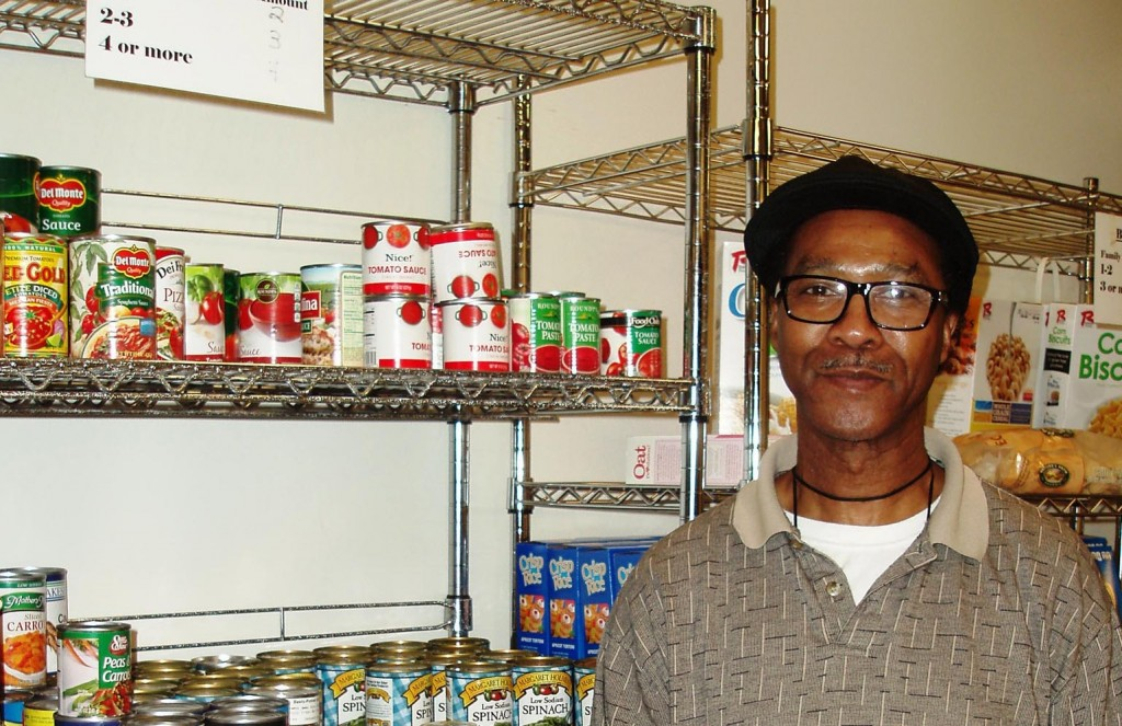 The Riverwest Food Pantry