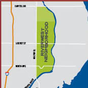 Map Riverwest small