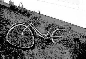 p 8 bike accident WEB