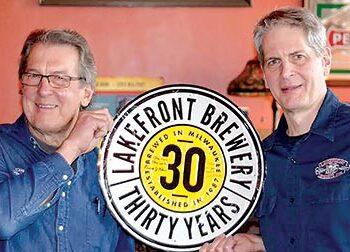 Jim & Russ Klisch 30 yearWEB